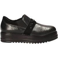Schoenen Dames Instappers Grace Shoes 16157 Zwart