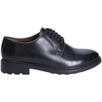 Schoenen Dames Derby Maritan G 111739 Zwart