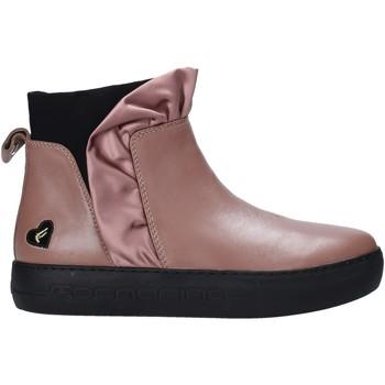 Schoenen Dames Laarzen Fornarina PI18YM1067V067 Roze