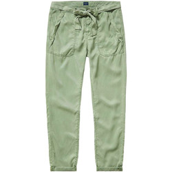 Textiel Dames Chino's Pepe jeans PL2113030 Groen