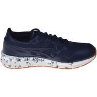 Schoenen Heren Lage sneakers Asics 1191A016 Blauw