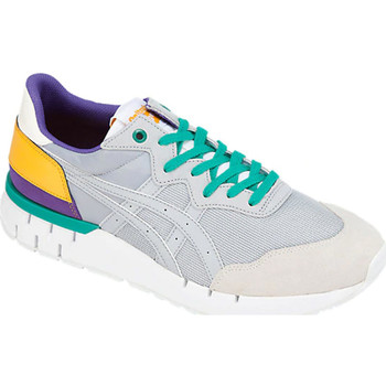 Schoenen Heren Lage sneakers Asics 1183A396 Grijs