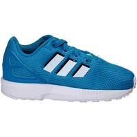 Schoenen Kinderen Lage sneakers adidas Originals BY9893 Blauw