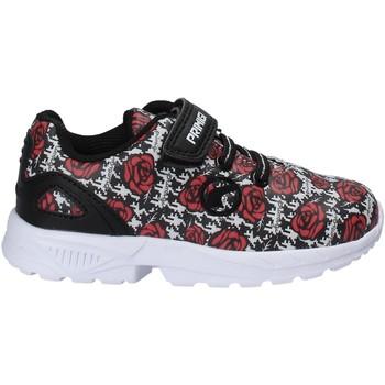 Schoenen Kinderen Lage sneakers Primigi 8269 Rood