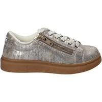 Schoenen Kinderen Lage sneakers Primigi 8305 Grijs