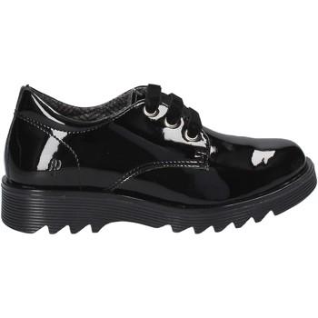 Schoenen Kinderen Derby Primigi 8218 Zwart