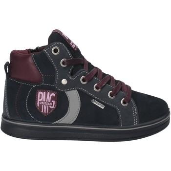 Schoenen Kinderen Hoge sneakers Primigi 8632 Blauw