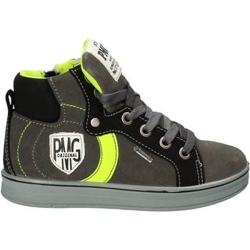 Schoenen Kinderen Hoge sneakers Primigi 8632 Grijs
