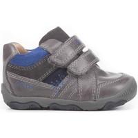 Schoenen Kinderen Lage sneakers Geox B640PB 0CL22 Grijs