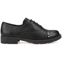 Schoenen Kinderen Derby Geox J74D3I 05443 Zwart