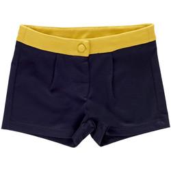 Textiel Kinderen Korte broeken / Bermuda's Chicco 09052639 Blauw