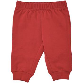 Textiel Kinderen Trainingsbroeken Chicco 09024536 Rood