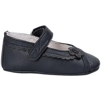 Schoenen Meisjes Babyslofjes Chicco 01058411 Blauw