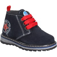 Schoenen Kinderen Laarzen Melania ME1043B7I.A Blauw