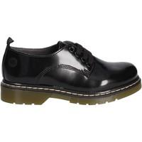 Schoenen Kinderen Derby Melania ME6052F7I.A Zwart