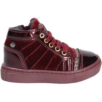 Schoenen Kinderen Hoge sneakers Melania ME1123B7I.C Rood