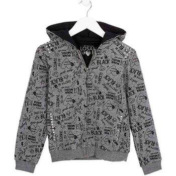 Textiel Kinderen Sweaters / Sweatshirts Losan 724 6017AB Grijs
