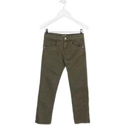 Textiel Kinderen 5 zakken broeken Losan 723 9661AA Groen