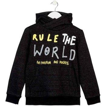 Textiel Kinderen Sweaters / Sweatshirts Losan 723 6002AA Grijs