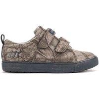 Schoenen Kinderen Lage sneakers Lumberjack SB32705 005 M64 Bruin
