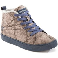 Schoenen Kinderen Hoge sneakers Lumberjack SB32705 003 M64 Bruin