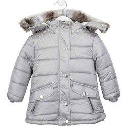 Textiel Kinderen Dons gevoerde jassen Losan 726 2007AD Grijs