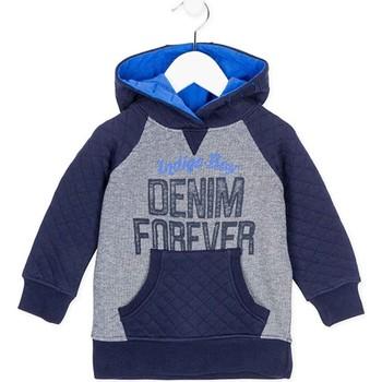 Textiel Kinderen Sweaters / Sweatshirts Losan 725 6003AC Blauw