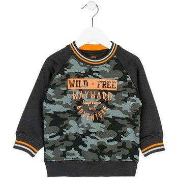 Textiel Kinderen Sweaters / Sweatshirts Losan 725 6008AC Groen