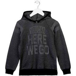 Textiel Kinderen Sweaters / Sweatshirts Losan 723 5004AA Zwart