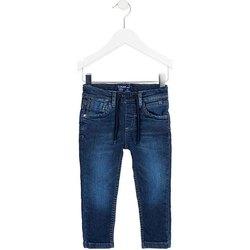 Textiel Kinderen Skinny jeans Losan 725 6022AC Blauw