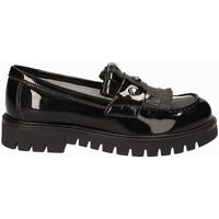 Schoenen Kinderen Mocassins NeroGiardini A732620F Zwart