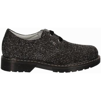 Schoenen Kinderen Derby Nero Giardini A732550F Zwart