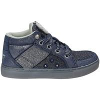 Schoenen Kinderen Hoge sneakers Lelli Kelly L17I6512 Blauw
