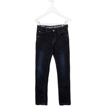 Textiel Kinderen Skinny jeans Losan 723 9001AA Blauw