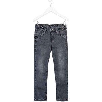 Textiel Kinderen Skinny jeans Losan 723 9006AA Grijs