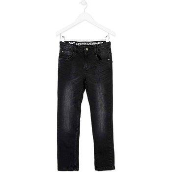 Textiel Kinderen Skinny jeans Losan 723 9004AA Grijs