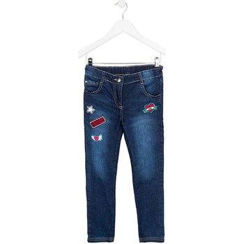 Textiel Kinderen Skinny jeans Losan 724 6030AB Blauw