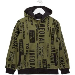 Textiel Kinderen Sweaters / Sweatshirts Losan 723 6007AA Groen