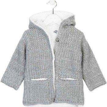Textiel Kinderen Vesten / Cardigans Losan 726 5004AD Grijs