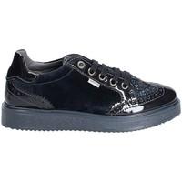 Schoenen Kinderen Lage sneakers Melania ME6129F7I.B Blauw
