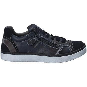Schoenen Kinderen Lage sneakers Melania ME6134F7I.B Blauw