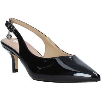 Schoenen Dames pumps Gold&gold A20 GE01 Zwart
