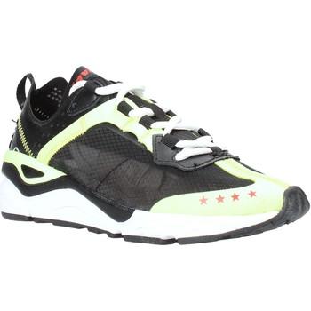 Schoenen Dames Lage sneakers Invicta 4461160/D Zwart