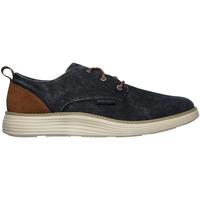 Schoenen Heren Lage sneakers Skechers 65910 Blauw