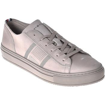 Schoenen Heren Lage sneakers Tommy Hilfiger FM0FM02033 Beige