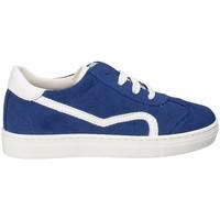 Schoenen Kinderen Lage sneakers Melania ME2042D8E.G Blauw