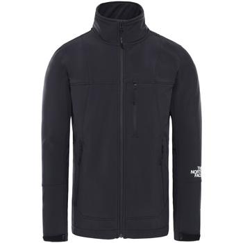 Textiel Heren Fleece The North Face NF0A3RYUKX71 Zwart