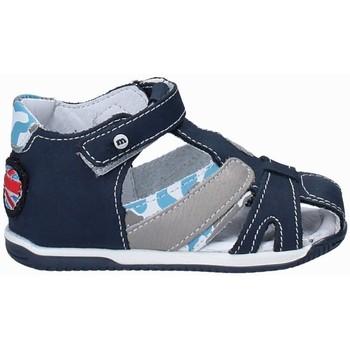 Schoenen Kinderen Sandalen / Open schoenen Melania ME0809A8E.A Blauw