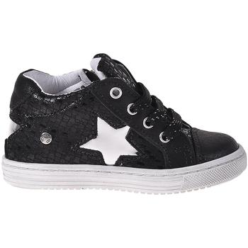 Schoenen Kinderen Lage sneakers Melania ME1419B8I.A Zwart