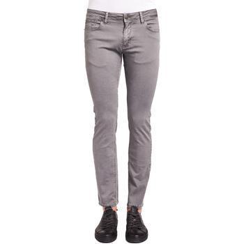 Textiel Heren Skinny jeans Gaudi 921BU25001 Grijs